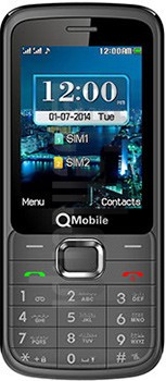 IMEI Check QMOBILE X4 on imei.info
