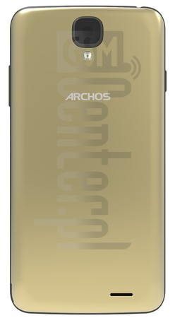 ARCHOS 55 Helium 4 Seasons image on imei.info