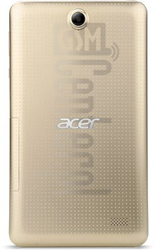 IMEI Check ACER B1-723 Iconia Talk 7 on imei.info
