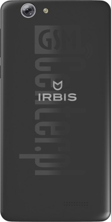 IRBIS SP550 image on imei.info