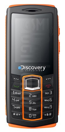 ZTE D51 Discovery image on imei.info