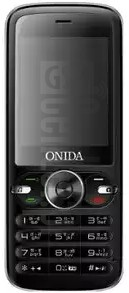 IMEI Check ONIDA S444 on imei.info