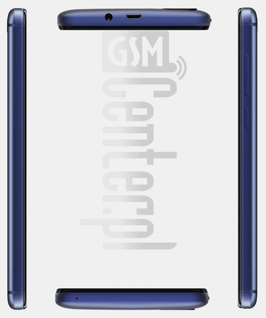 IMEI Check QMOBILE Blue 5 on imei.info