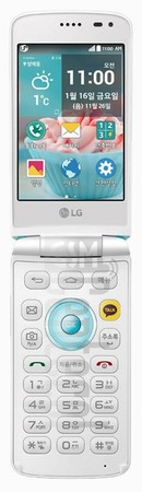 LG Ice Cream Smart image on imei.info