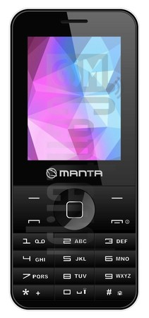 MANTA MS2401 Elegance  image on imei.info