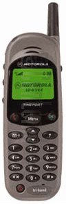 MOTOROLA Timeport P7389 image on imei.info