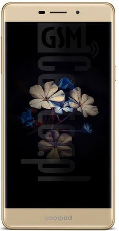CoolPAD Sky 3 image on imei.info
