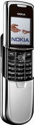 NOKIA 8801 image on imei.info