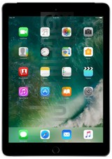 "APPLE iPad 9.7"" Wi-Fi + Cellular image on imei.info"