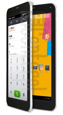 IMEI Check CUBE Talk 7X Quad on imei.info