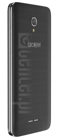 ALCATEL Fierce 4 image on imei.info