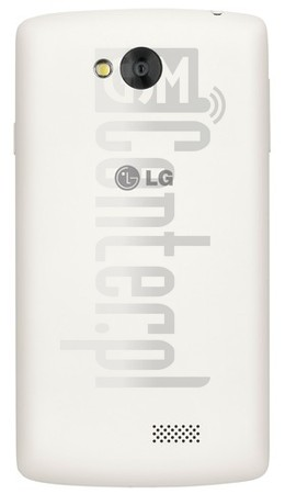 LG LS660 Tribute Specification - IMEI info