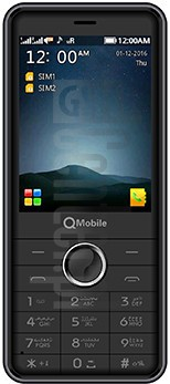 QMOBILE Ultra 2 image on imei.info