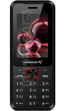VIDEOCON V1552 image on imei.info