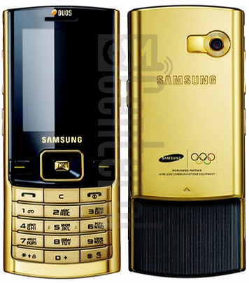 SAMSUNG D780 Duos image on imei.info