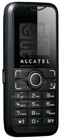 IMEI Check ALCATEL OT-S120 on imei.info