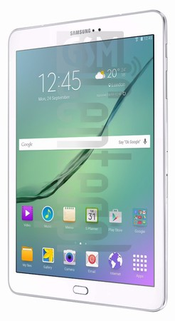 SAMSUNG T715 Galaxy Tab S2 8.0 LTE image on imei.info