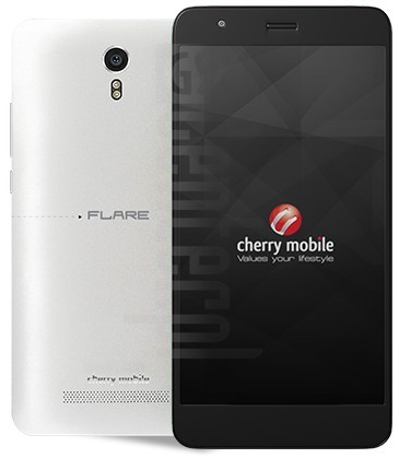 IMEI Check CHERRY MOBILE Flare X on imei.info