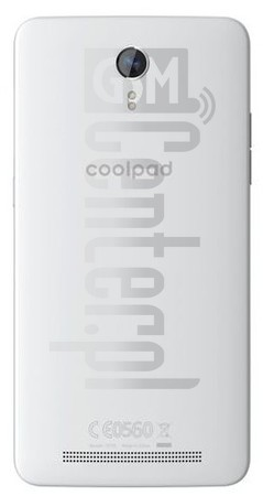 CoolPAD Porto S image on imei.info