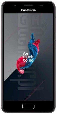 PANASONIC Eluga Ray 500 image on imei.info