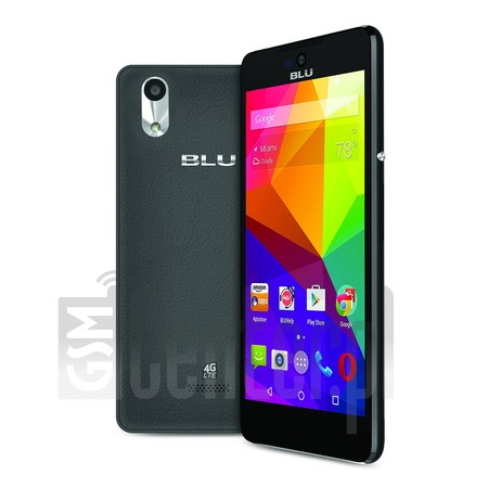 BLU Studio C 5+5 LTE image on imei.info