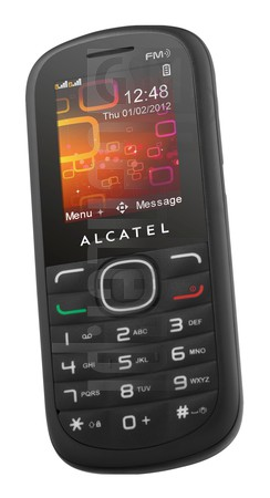ALCATEL OT-318D image on imei.info