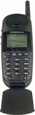 MOTOROLA CD920 image on imei.info