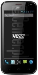 YEZZ Andy 3.5EI3 image on imei.info