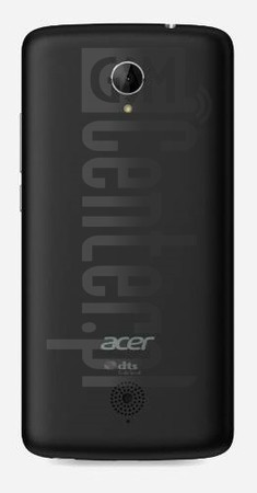 ACER Liquid Zest Z528 image on imei.info