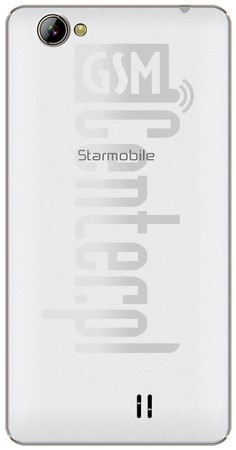 STARMOBILE Play Plus image on imei.info