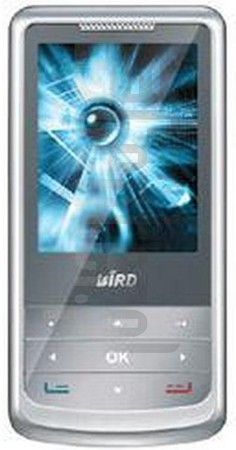 BIRD V788 image on imei.info