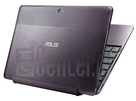 ASUS VivoTab RT image on imei.info