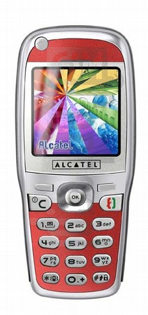 ALCATEL OT 535 image on imei.info