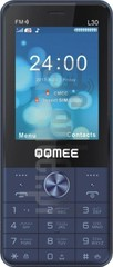 IMEI Check QQMEE L30 on imei.info