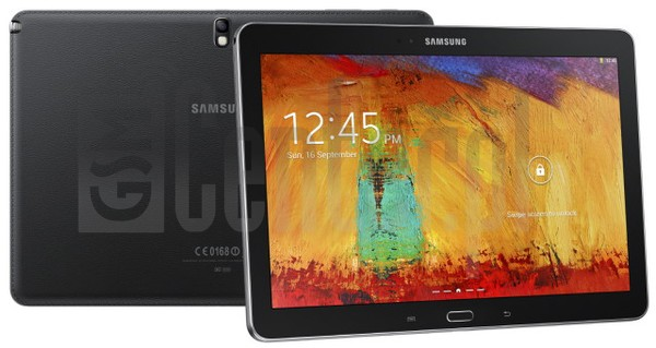 IMEI Check SAMSUNG P600 Galaxy Note 10.1 2014 WiFi on imei.info
