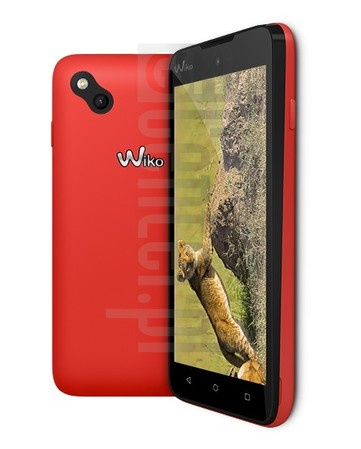 WIKO Sunny image on imei.info
