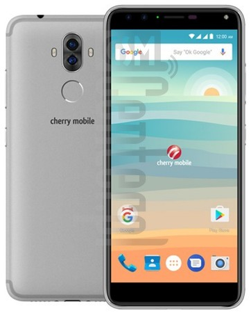 CHERRY MOBILE Flare S6 Plus image on imei.info