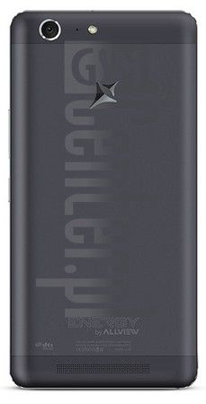 ALLVIEW P8 Energy image on imei.info