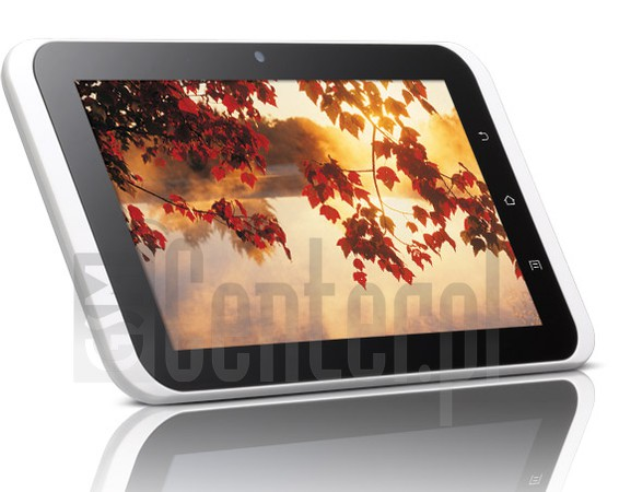 HCL ME TABLET Tablet Y2 image on imei.info