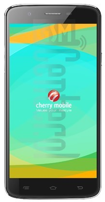 CHERRY MOBILE Flare 4 image on imei.info