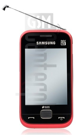 SAMSUNG C3313T image on imei.info