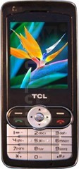 TCL M320 image on imei.info