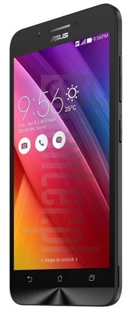 ASUS ZenFone Go 5.0 LTE T500 image on imei.info