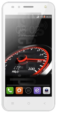 BQ BQS-4555 Turbo image on imei.info