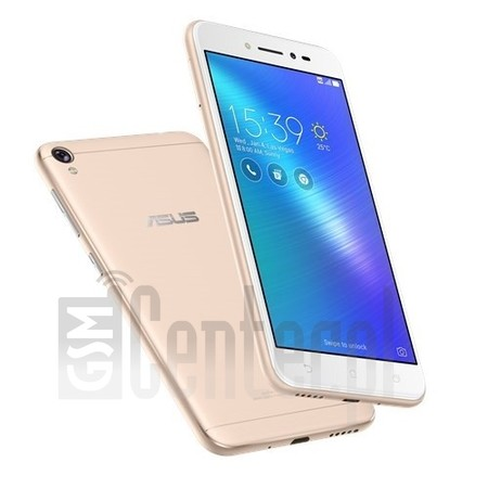ASUS ZenFone Live ZB501KL image on imei.info