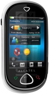 ALCATEL 909A One Touch Max image on imei.info