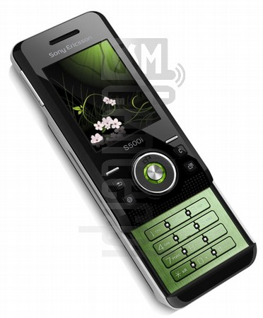 IMEI Check SONY ERICSSON S500i on imei.info