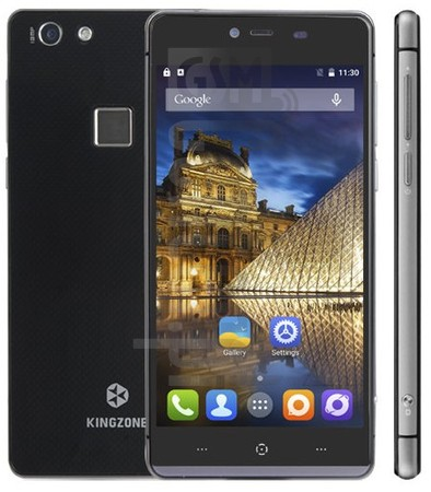 KingZone K2 image on imei.info