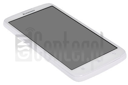 LENOVO A339 image on imei.info