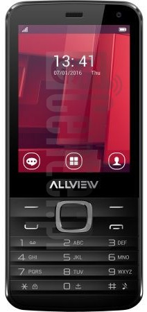 ALLVIEW H3 Join image on imei.info